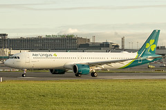 EI-LRB | Aer Lingus | Airbus A321-253NX | CN 8909 | Built 2019 | DUB/EIDW 15/10/2019 (Mick Planespotter) Tags: aircraft airport 2019 dublinairport collinstown a321 neo nik sharpenerpro3 aviation avgeek spotter jet plane planespotter airplane aeroplane eilrb aer lingus airbus a321253nx 8909 dub eidw 15102019