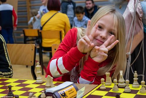 II Turniej Szachowy dla Niepodległej-1