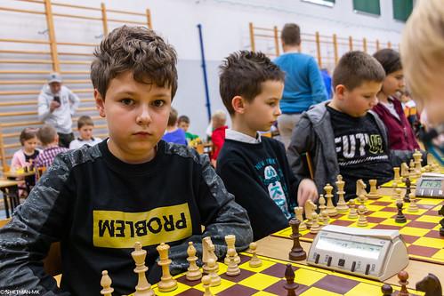 II Turniej Szachowy dla Niepodległej-200