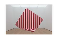 slipped (gerla photo-works) Tags: danielburen museumvoorlinden gestreift streifen quadrat