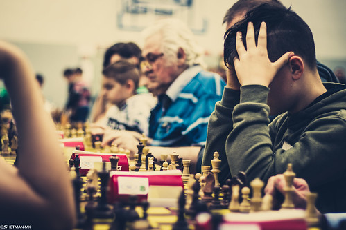 II Turniej Szachowy dla Niepodległej-195