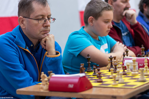 II Turniej Szachowy dla Niepodległej-193