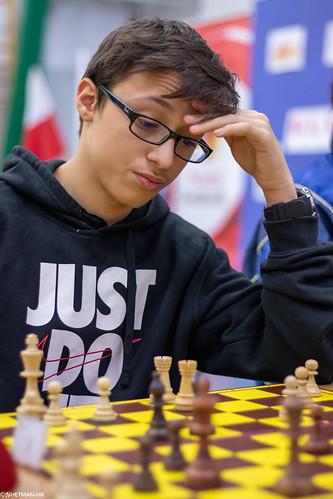 II Turniej Szachowy dla Niepodległej-181