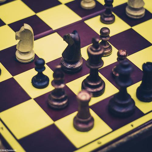 II Turniej Szachowy dla Niepodległej-166