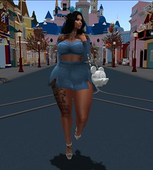 Magicalmoments2 (Persy(Paradise Bernitz)) Tags: hausofito supernatural beautykartel mouseears disney mickey 7891 magical hoodlem destinationsim flawsall