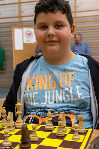 II Turniej Szachowy dla Niepodległej-109