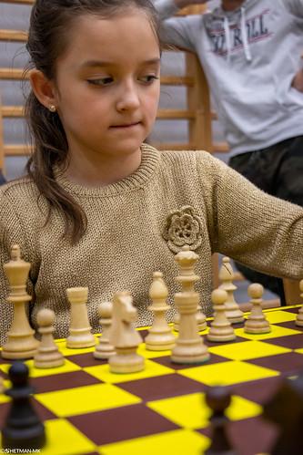 II Turniej Szachowy dla Niepodległej-98