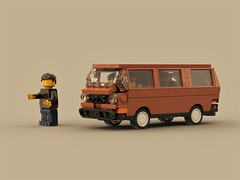 VW T3 - Redesign (ron_dayes) Tags: