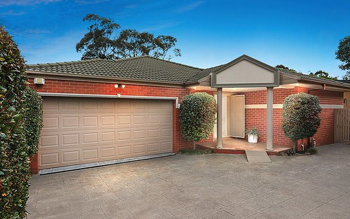 2/15 Pinewood Dr, Mount Waverley VIC 3149