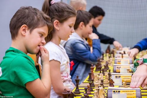 II Turniej Szachowy dla Niepodległej-64