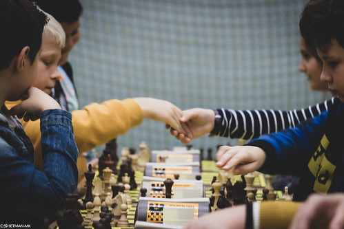 II Turniej Szachowy dla Niepodległej-63