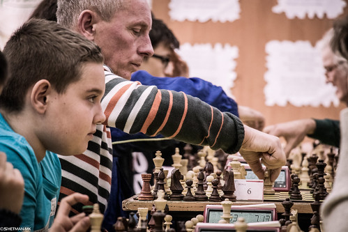 II Turniej Szachowy dla Niepodległej-60