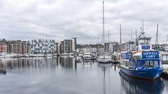 Ipswich Haven Marina (Mel Low) Tags: ipswichhavenmarina ipswich suffolk orwelllady yachts landscape nikond7200 nikon