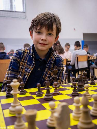 II Turniej Szachowy dla Niepodległej-37