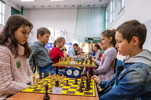 II Turniej Szachowy dla Niepodległej-4