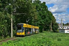 Bombardier NGTD8DD #2635 DVB Dresden Drezno (3x105Na) Tags: germany deutschland dresden tram sachsen strassenbahn bombardier tramwaj dvb 2635 niemcy strasenbahn saksonia ngtd8dd drezno