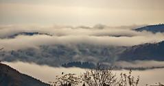 Le brouillard monte.... (mrieffly) Tags: alsace htrhin hautesvosges valléedelathur canoneos50d 100400issériel merdenuages brouillard