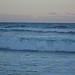Waves and Horizon