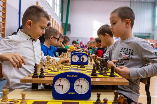 II Turniej Szachowy dla Niepodległej-2
