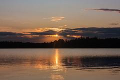 IMG_6503-1 (Andre56154) Tags: schweden sweden sverige schären ufer wasser water sonnenuntergang sunset wolke cloud himmel sky