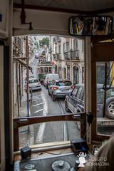 Vista dal tram n. 28, Lisbona, Portogallo (Pianeta Gaia Viaggi) Tags: portogallo portugal lisbona lisboa