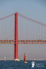 Il Ponte 25 aprile, Lisbona, Portogallo (Pianeta Gaia Viaggi) Tags: portogallo portugal lisbona lisboa