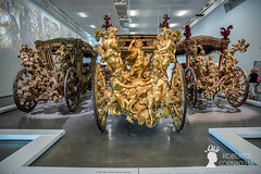Museo delle Carrozze, Lisbona, Portogallo (Pianeta Gaia Viaggi) Tags: portogallo portugal lisbona lisboa