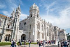 Monastero dei Gerolamini, Lisbona, Portogallo (Pianeta Gaia Viaggi) Tags: portogallo portugal lisbona lisboa