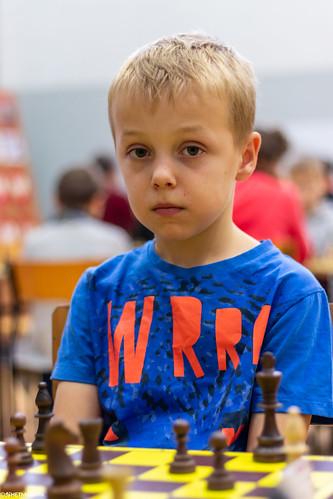 II Turniej Szachowy dla Niepodległej-150
