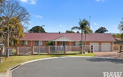 39 Chatres Street, St Clair NSW