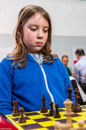 II Turniej Szachowy dla Niepodległej-125