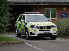 Northamptonshire Police Road Crime Team - LJ68 XPX (Hullian111) Tags: northamptonshire police road crime team bmw x5 lj68xpx lj68 xpx
