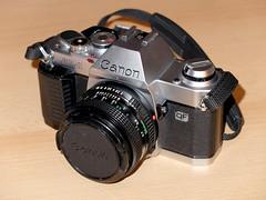 Canon-AL1 (JJDuvoisin) Tags: canon al1 ae1 av1 at1