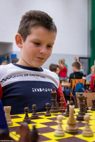 II Turniej Szachowy dla Niepodległej-92