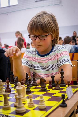 II Turniej Szachowy dla Niepodległej-89