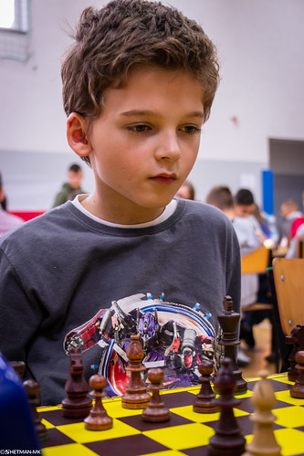 II Turniej Szachowy dla Niepodległej-81