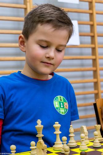 II Turniej Szachowy dla Niepodległej-75