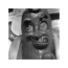 2019-11-15-0005_1 (glenn0004) Tags: box brownie hawkeye 120 film hp5 ilford ilfosol3 11 square vintage vintagelens flippedlens bw mono blackandwhite scan canoscan 9000f blackpool winter seaside labbox