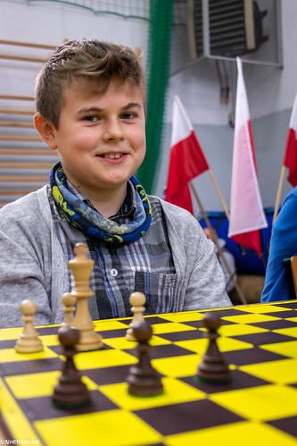 II Turniej Szachowy dla Niepodległej-57