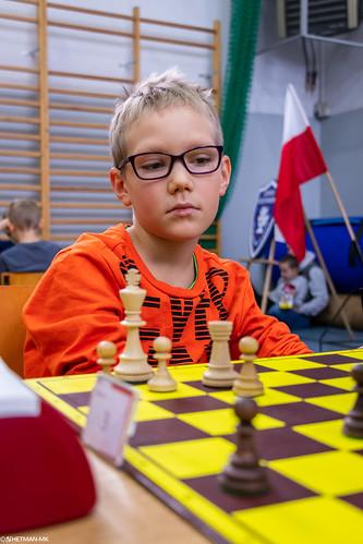 II Turniej Szachowy dla Niepodległej-56