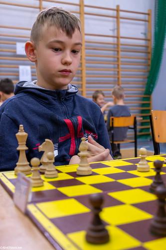 II Turniej Szachowy dla Niepodległej-55