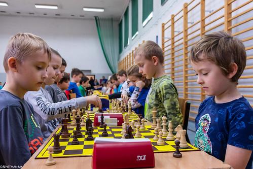 II Turniej Szachowy dla Niepodległej-36