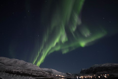 BA0I0514 (Clare Forster) Tags: tromso norway arctic winter november 2019 aurora aurorahunting northern lights