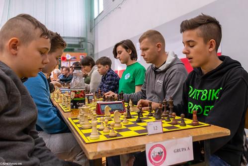 II Turniej Szachowy dla Niepodległej-24