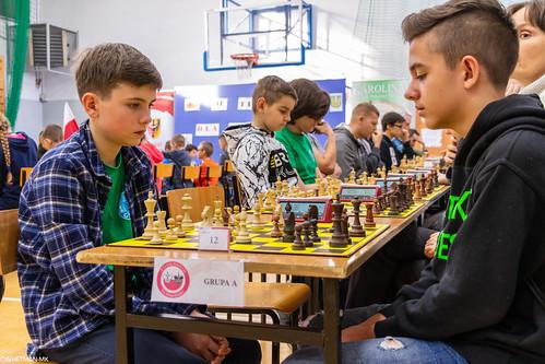 II Turniej Szachowy dla Niepodległej-16