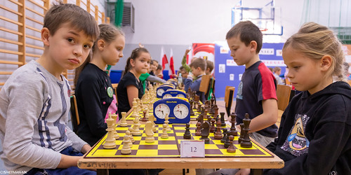 II Turniej Szachowy dla Niepodległej-15