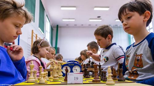 II Turniej Szachowy dla Niepodległej-14
