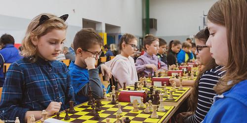 II Turniej Szachowy dla Niepodległej-10