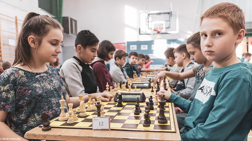 II Turniej Szachowy dla Niepodległej-6