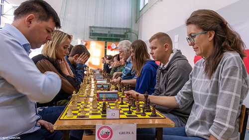 II Turniej Szachowy dla Niepodległej-5